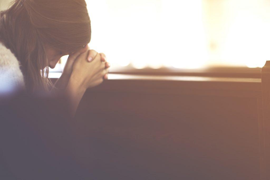 Keys through Prayer