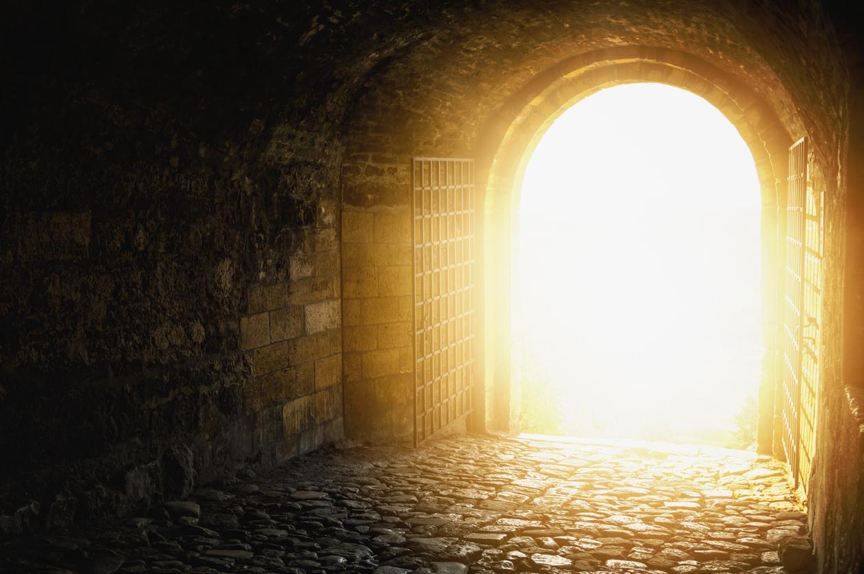 Jesus: the Door Part 2