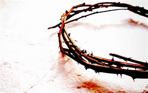 "The Shed Blood of Jesus, Part 3: No Plan ""B"""
