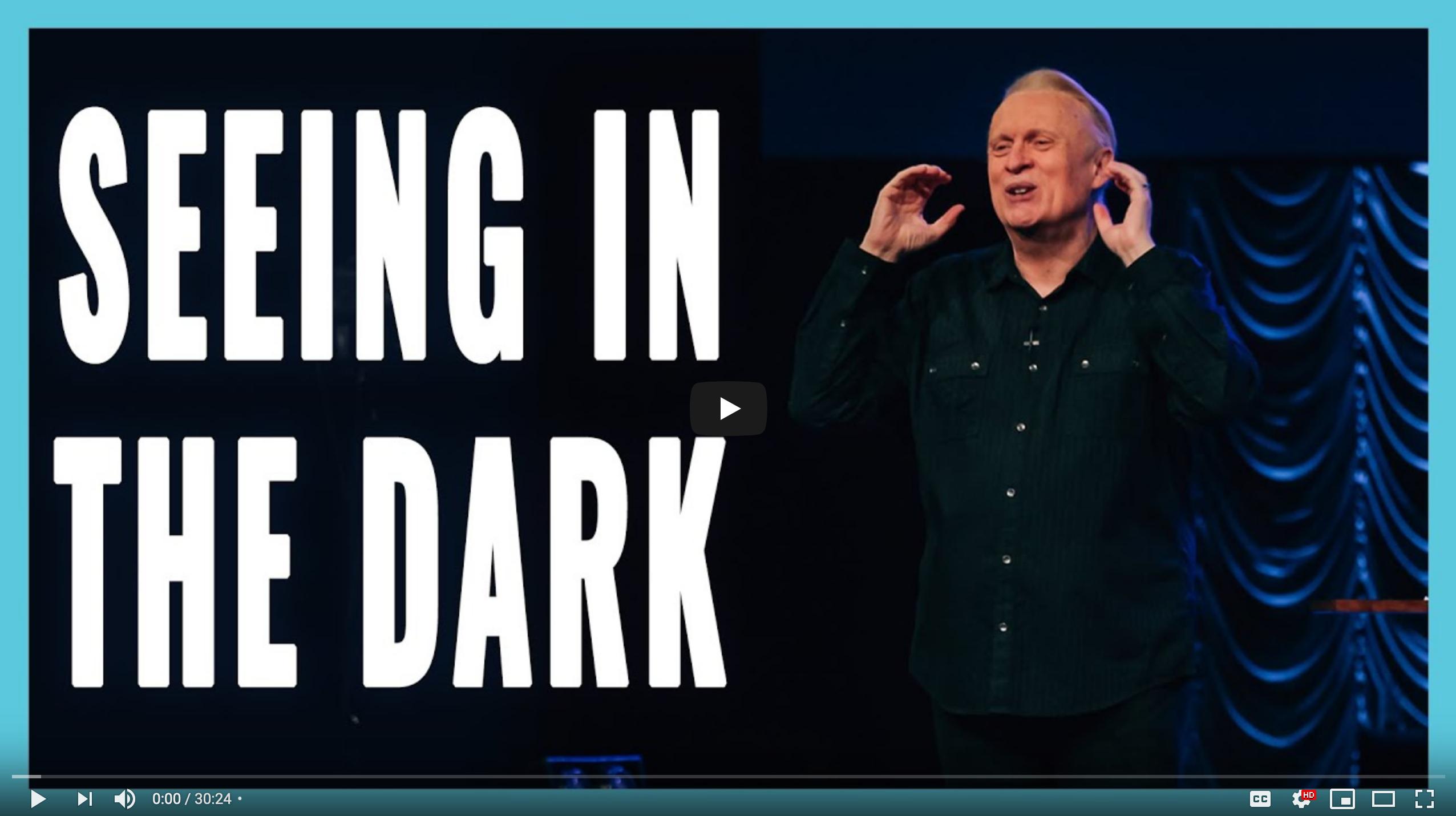 Seeing the Dark